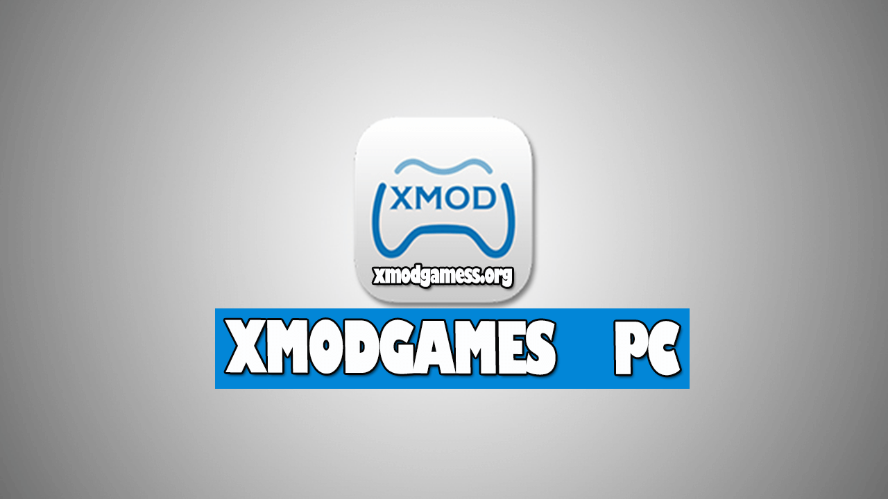 Xmodgames for pc